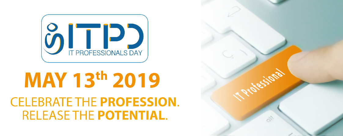 IT Professionals Day Banner